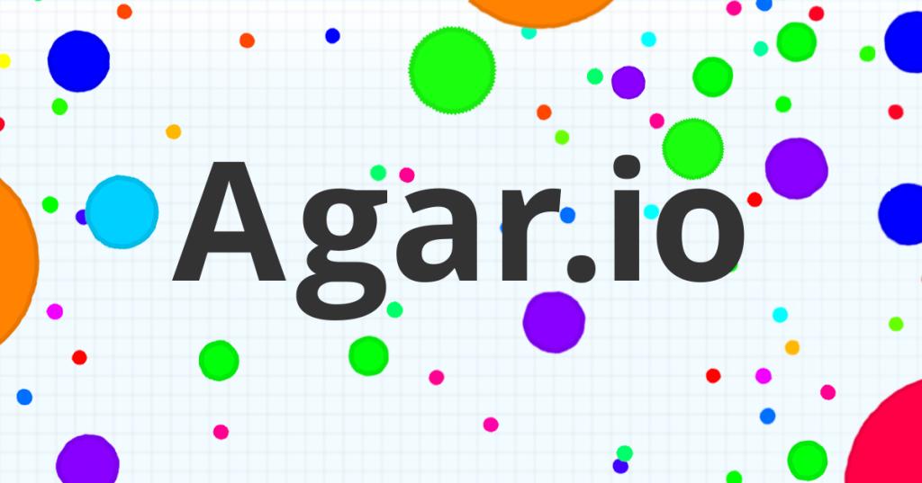 Τα Καλύτερα Παιχνίδια του Νοεμβρίου όπως το Agar.io και το Blossom Blast Saga
