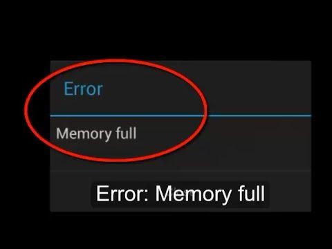 Πως να ελεθερώσετε μνήμη στο Android κινητό ή tablet σας