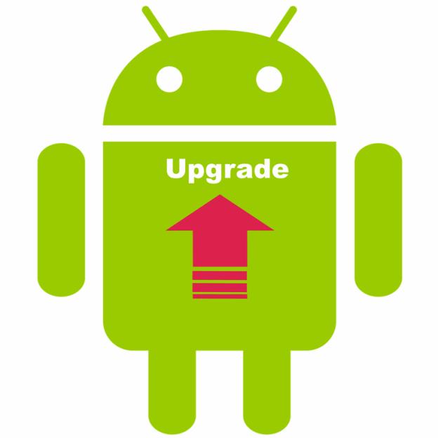 Πώς να αναβαθμίσετε το Λειτουργικό Σύστημα στο Android Κινητό ή Tablet σας